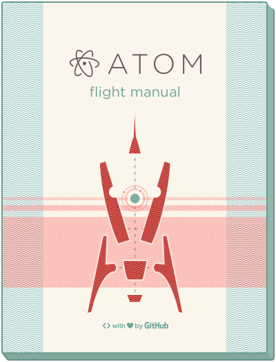 Atom Flight Manual cover